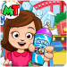 My Town: Fun Amusement Park Game for Kids – Free v APK Download New Version