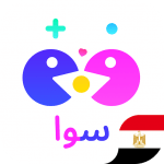 Sawa ARE – Egyptian voice chat room v3.2.24 APK New Version