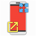 Screen Shift v2.1 beta APK For Android