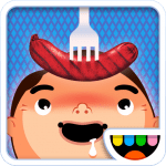 Toca Kitchen v2.0-play APK Download For Android