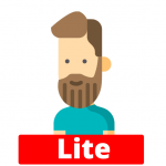 Wang VPN Lite Version ❤️- Fresh and Simple Style. v1.0.7 APK New Version
