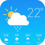 Weather v5.6.2 APK For Android