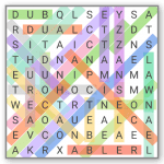Word Search v1.21 APK Download For Android