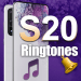Best Galaxy S20 Ultra Ringtones 2021 for Android v APK For Android