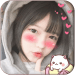 Download Blush: red cheeks, shy face, kawaii anime stickers v1.2.0 APK New Version