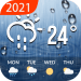 Download Weather Forecast & Live Weather v1.6.6 APK For Android
