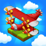 Merge AirPlane: Plane Merger v2.6.0 APK Download For Android