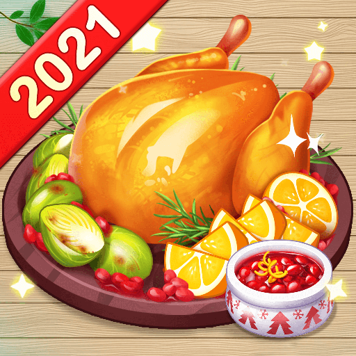 My Restaurant: Crazy Cooking Games & Home Design v1.0.33 APK For Android