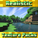Realistic Textures for Minecraft PE v1.1 APK Download Latest Version