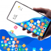 Rolling icons – App and photo icons v2.3.0 APK Download New Version