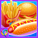 Street Food – Cooking Game v APK Download For Android