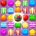 Sweet Candy Puzzle: Crush & Pop Free Match 3 Game v1.92.5038 APK Download Latest Version