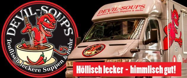 Devil Soups - der Foodtruck