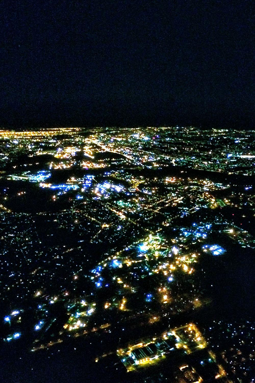 Luanda, Part 5: The Visa Drama
