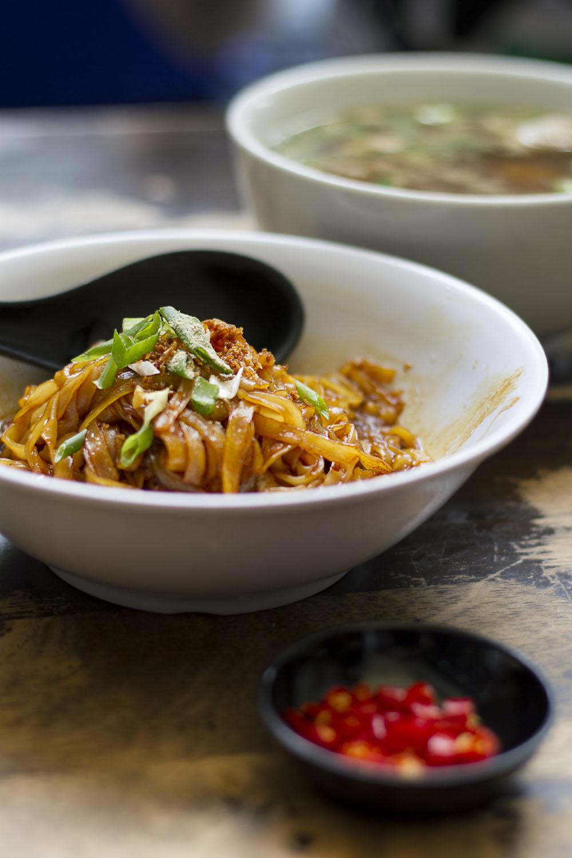 Restoran Mama Love Pork Noodles