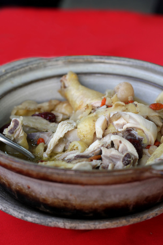 Wooi Mei Seafood Restaurant @ Section 17, PJ