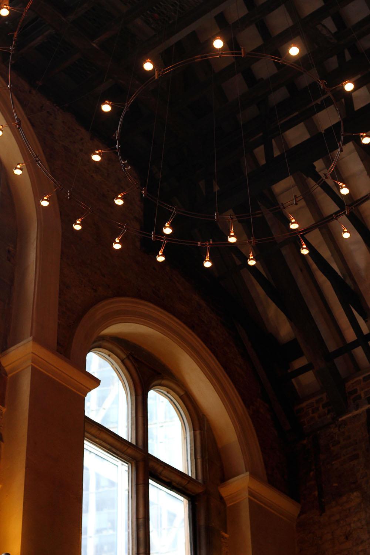 Galvin La Chapelle, London