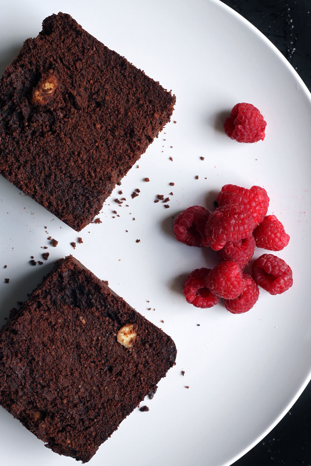 Weekend Kitchen: Easy Chocolate Cake