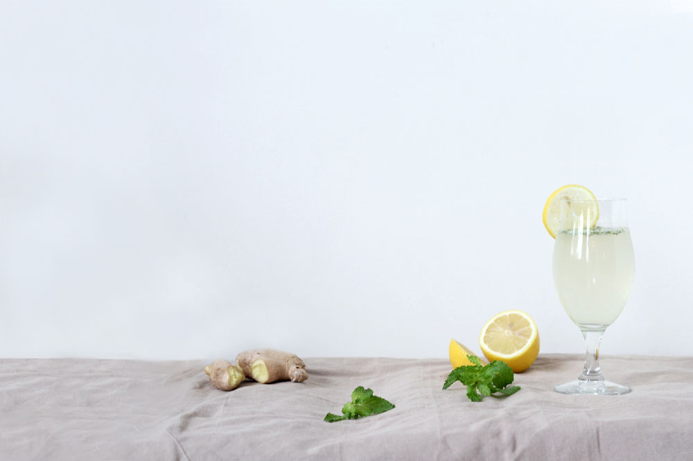 Weekend Kitchen: Lemonade