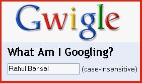 Gwigle