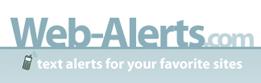 web-alerts