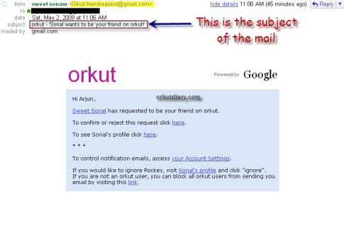 orkut-fake-mail