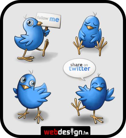Twitter Icon 7