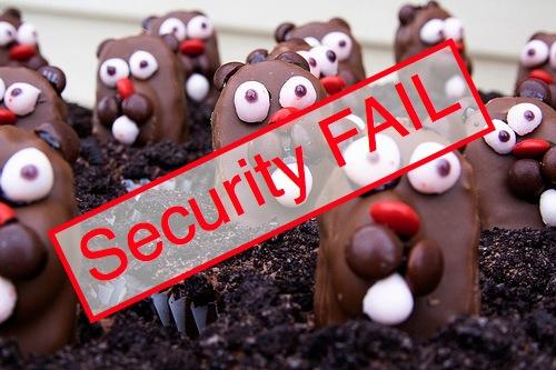 security-fail