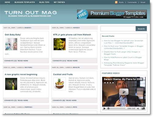 turn-out-mag-blogger-template
