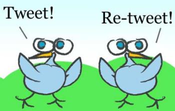Twitter_retweet