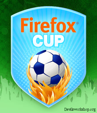 firefox cup firefox persona fifa world cup