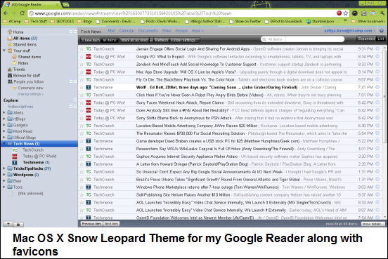 Google_reader_Customize_ReaderPlus
