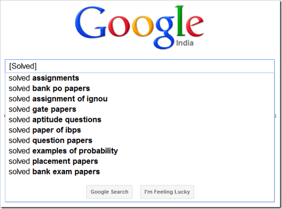 Google_solved_IN