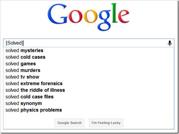 Google_solved_US