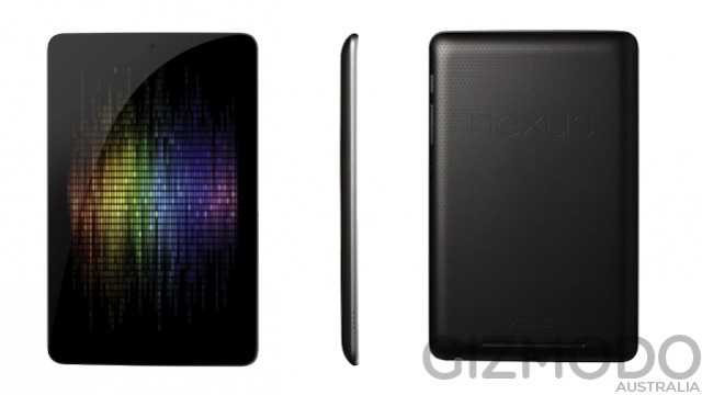 Amazing Nexus 7 New Tablet By Google Rumour Best Image Libraries Counlowcountryjoecom