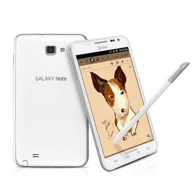 Samsung Galaxy Note 2 Expected Specs