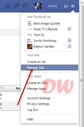Facebook Ad Account close (1)