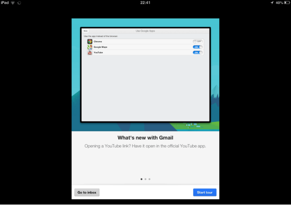 Gmail App Link Chrome