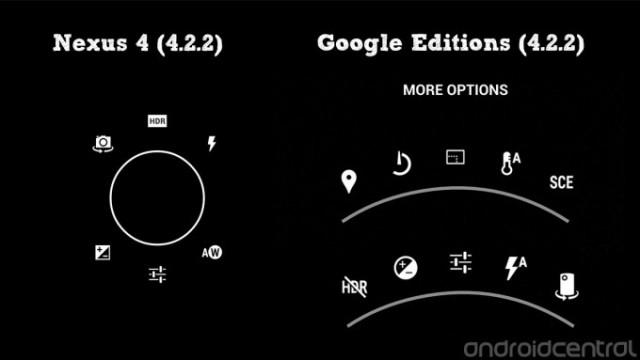 Download Google Photosphere Camera App APK