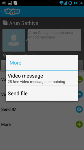 skype-video-message-android