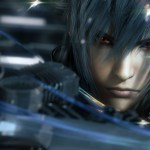 Final Fantasy Versus XIII is now Final Fantasy XV