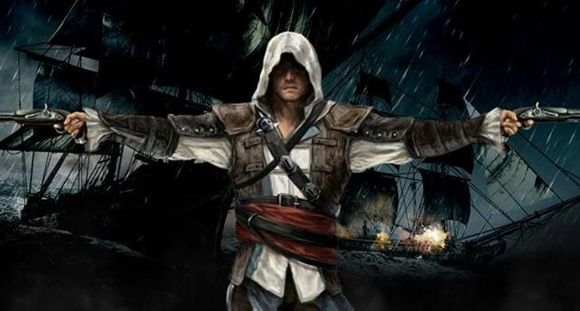 Assassins Creed IV Black Flag Open World 13 Minutes of Gameplay