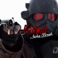 Fallout: Nuka Break - Red Star