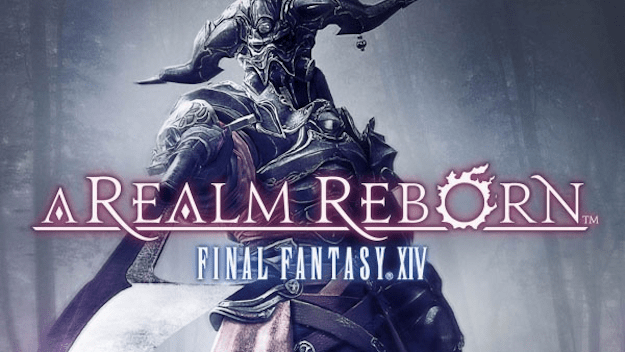 Final Fantasy XIV A Realm Reborn Beta Phase 4 and Early Access Dates!