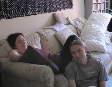 Beth & Devin at 15 weeks