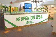US OPEN Opening Night party/sponsored by USA Networks