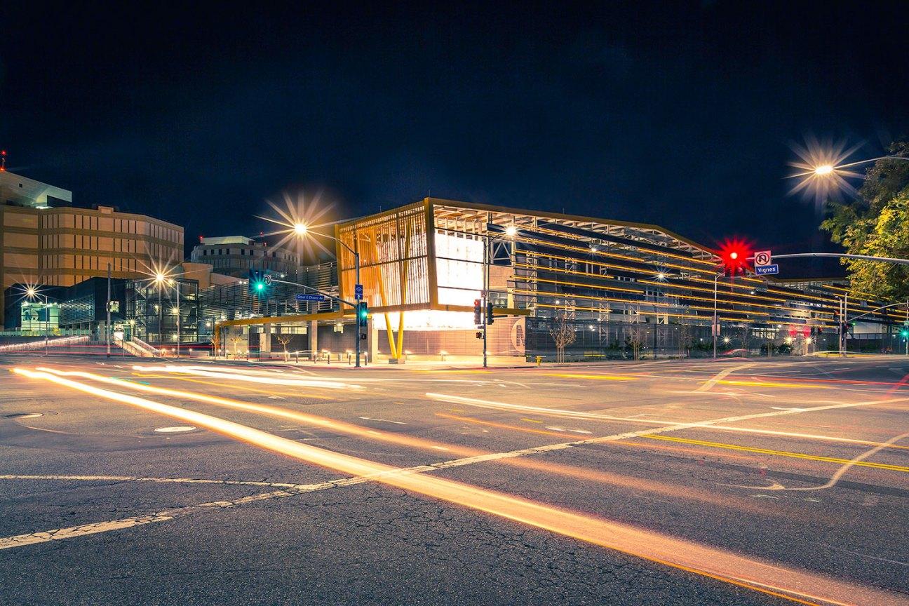 Metro District 13 - Streets