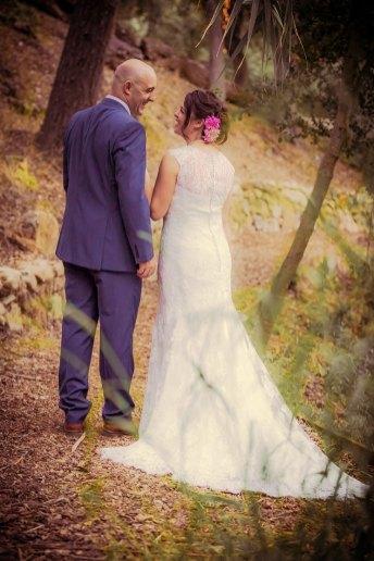 Kyle & Erin's Wedding - Love