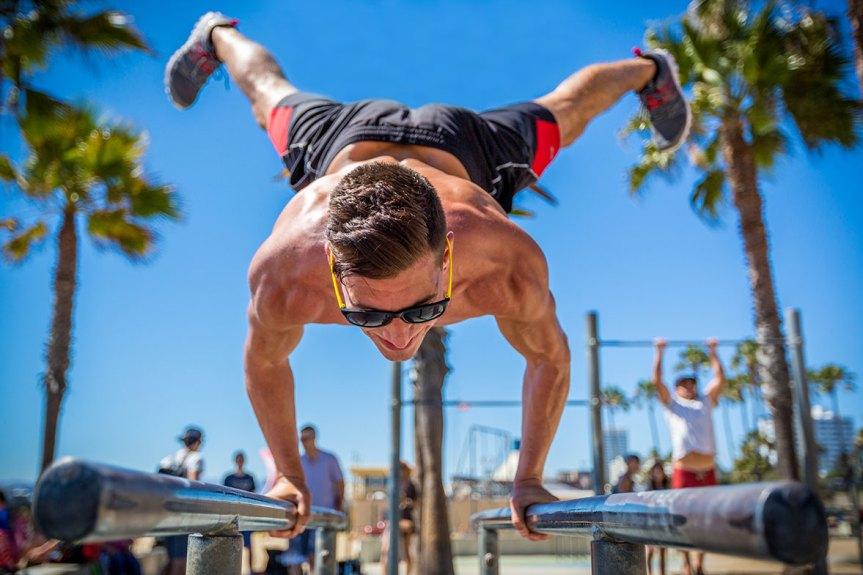 Scott Shapiro - Upside down