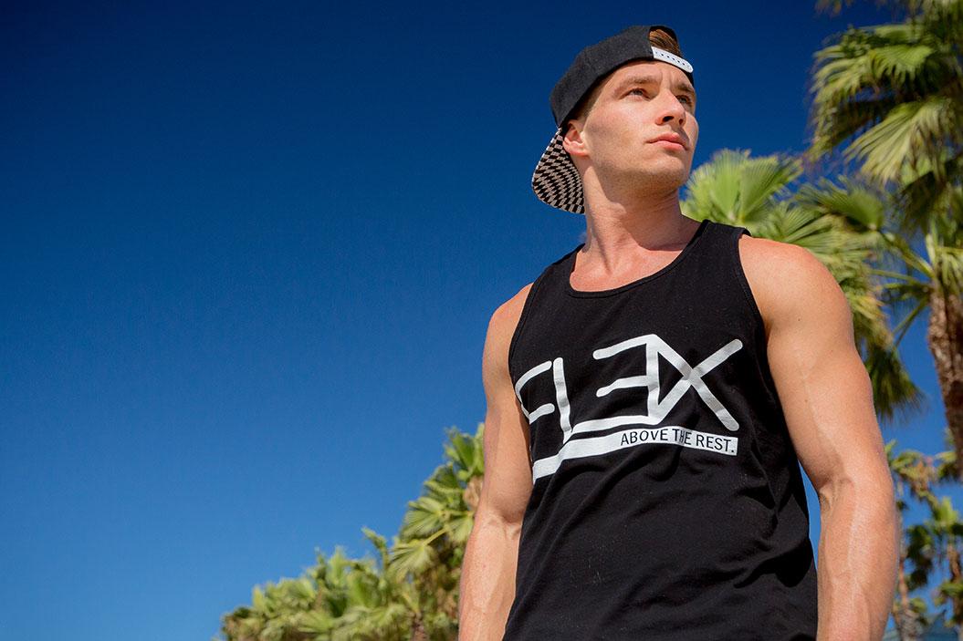 Scott Shapiro - Flex